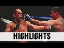 Junior dos Santos vs. Stipe Miocic ● Fight Highlights ● HD