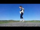 LP- Lost On You (Sterbinszky Bootleg)\\Shuffle Dance Video