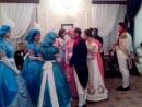 Рождественский бал карнавал в Северных Афинах музее усадьбе М К Огинского 13 01 2018 г