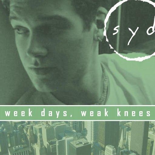 Syd альбом Week Days, Weak Knees
