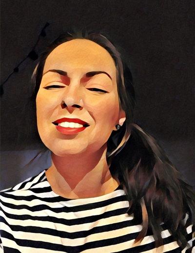 Лена Гущина