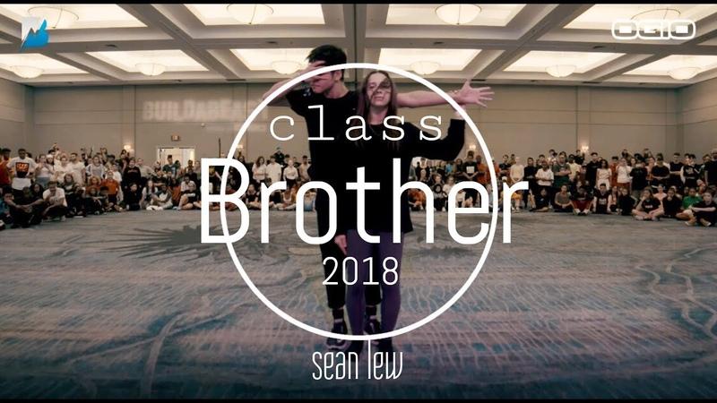 Brother - Matt Corby l Choreography by Sean Lew l BABE2018 l Sean Kaycee