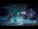 Faith of Danschant - Magic Devastation Boss Fight Hard Mode Gameplay 2018