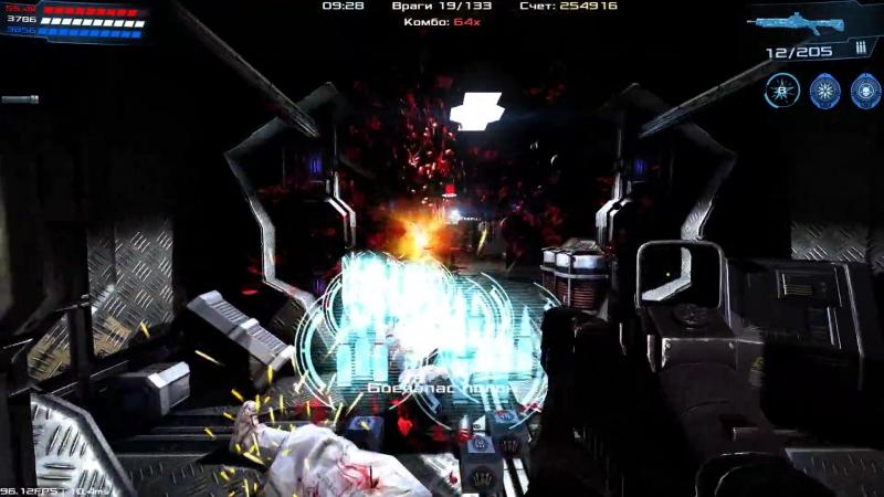 Dead Effect 2 Передовая база