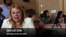 Julie Plec LEGACIES Comic Con Interview