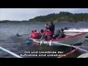 Fake News vom feinsten - Gestellte Szene für Aufnahmen mit ertrinkenden Flüchtlingen