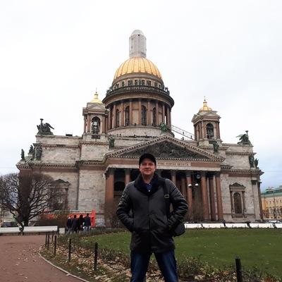 Константин Косов