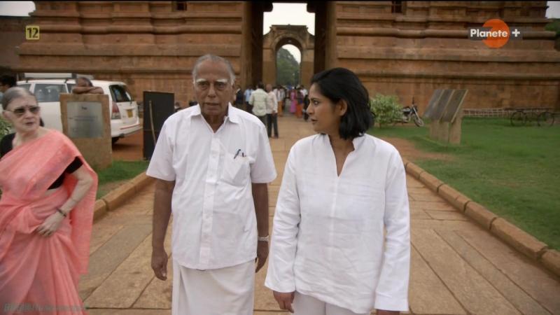 BBC «Сокровища Инда (3). Про богов и людей» (Познавательный, природа, путешествие, история, 2014)