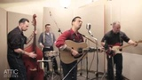 ATTIC Sessions Lucky Marcell &amp The Ramblin` Three
