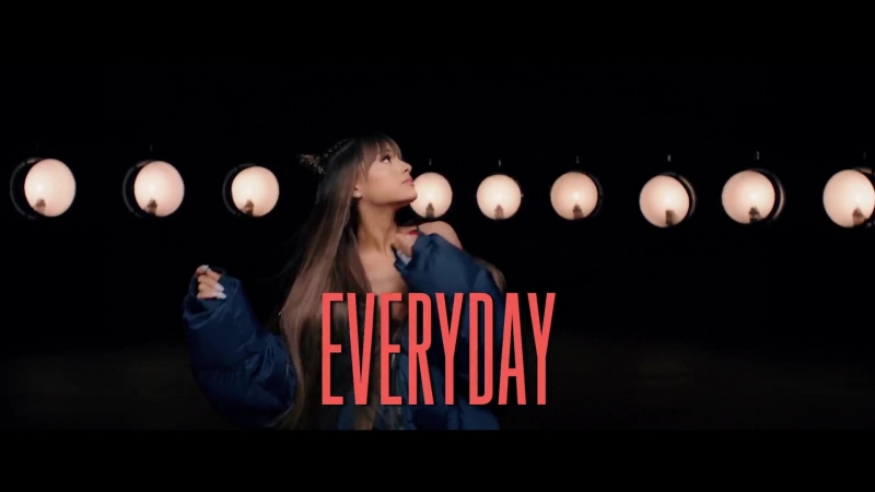 Ariana Grande ft. Future - Everyday (Unloved Goofy Remix)