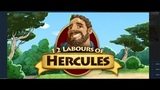 12 Labours of Hercules - 1 (экспресс-тест Shamanoidoz)