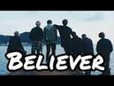 [FMV] BTS || BELIEVER