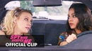 """The Spy Who Dumped Me 2018 Official Clip We're Going to Europe"""" Mila Kunis Kate McKinnon"""