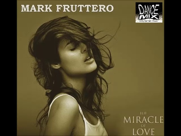 Marc Fruttero - Miracle Of Love /Chwaster Mixx/ New Italo Disco