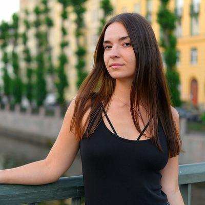 Кристина Федорова
