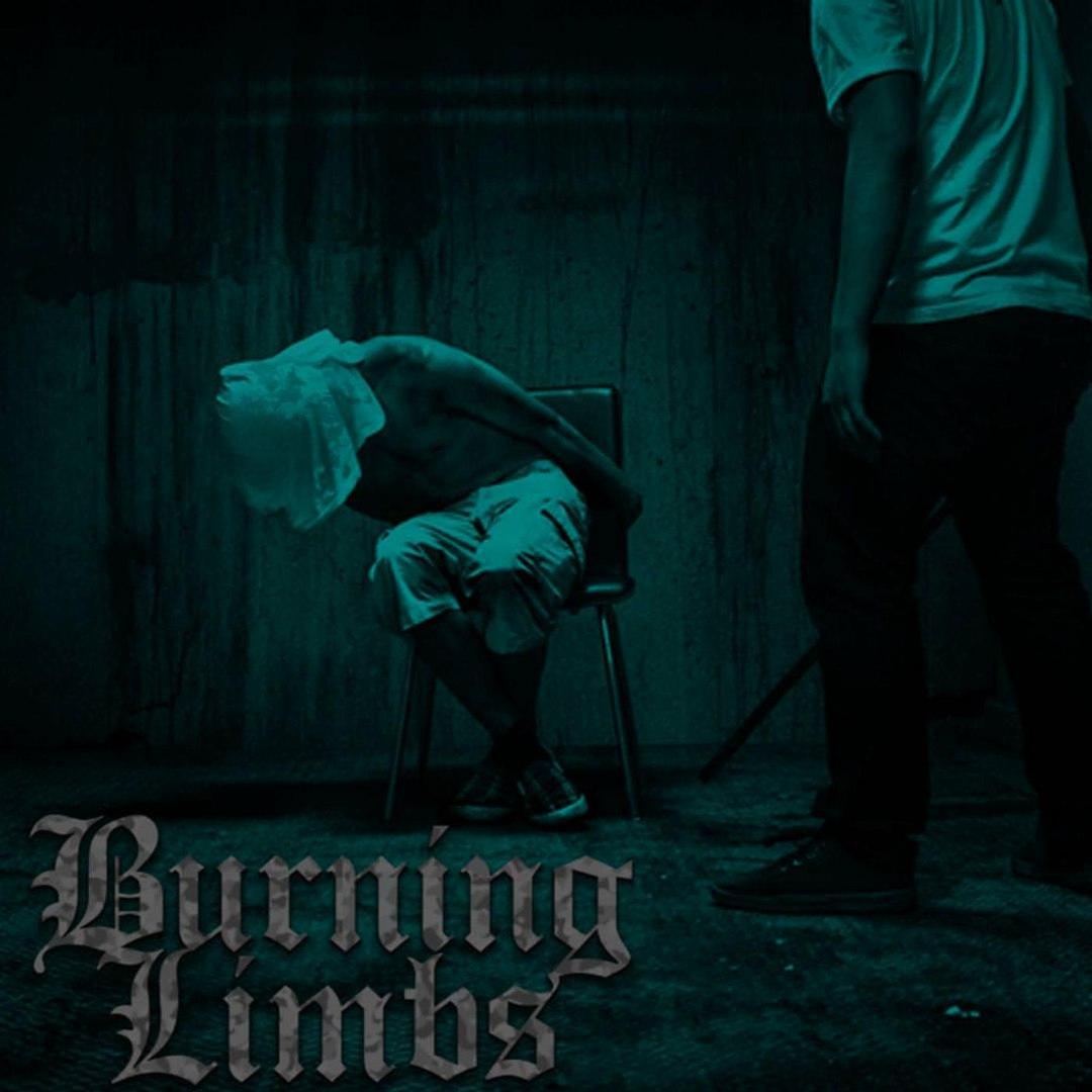 Burning Limbs - Piece Of Mind (2017)
