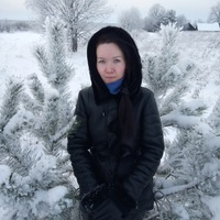 Екатерина Таныгина-Ивановна