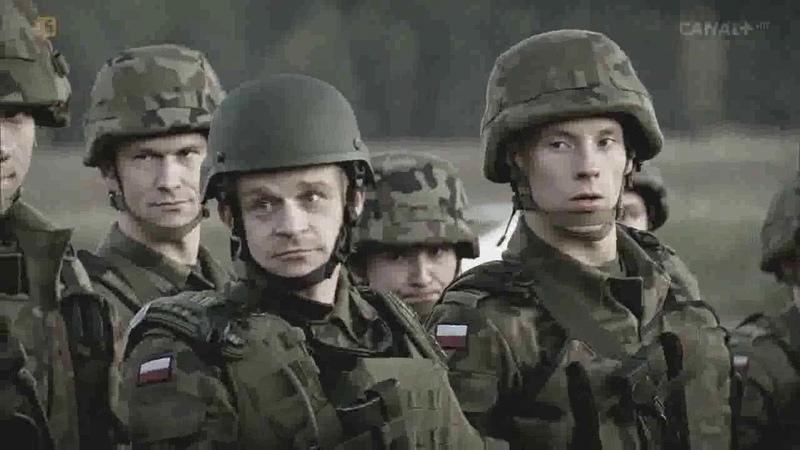 художній серіал польською Misja Afganistan odcinek 1 / 2012