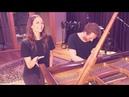 Ricki-Lee - 'I Like Me Better' (LIVE Piano Version)