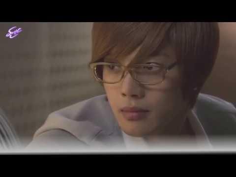 [FMV, rus sub] Ост к дораме Мальчики краше цветов Kim Hyun Joong Because Im s