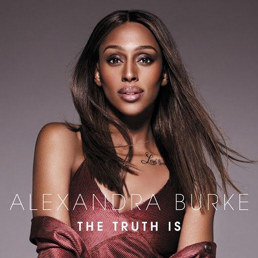 Alexandra Burke альбом The Truth Is
