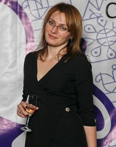 Вера Новик