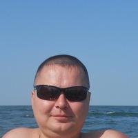 Анкета Andrey Ulanov