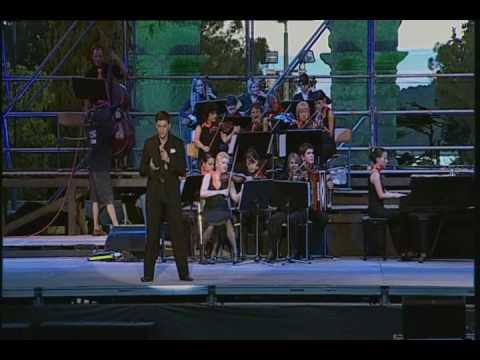 Patrizio Buanne - Live - The Italian - Part 2