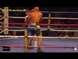 Альфредо Сантьяго vs Кристиан Мино (Alfredo Santiago vs Cristian Mino) 18.08.2018