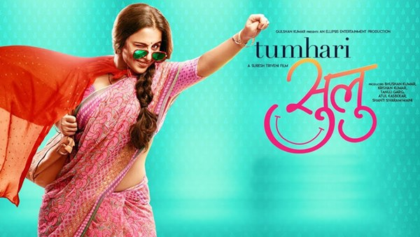 Tumhari Sulu Torrent