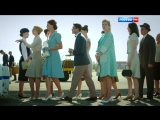 Королева красоты 10-12 серия (2015) Мелодрама сериал