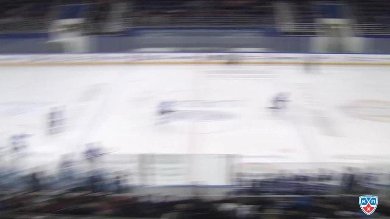 Моменты из матчей КХЛ сезона 14/15 • Саммари матча Лада - Сибирь (1:3) 12.01