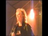 Концерт Анне Вески 1996 год в Чернушке
