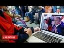 Как интернет обошел ТВ: активная молодежь и другие тенденции