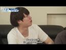 SJ Returns Ep 51 - SJ отправляются на день спорта Игра Побег из ресторана, часть 1 рус.саб