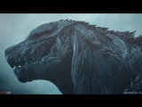 Годзилла: Планета чудовищ / Godzilla: Monster Planet (2017)