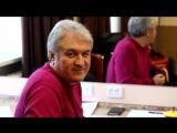 Заслуженный артист РФ, кавалер Ордена Почёта, композитор, актер, рук. проекта