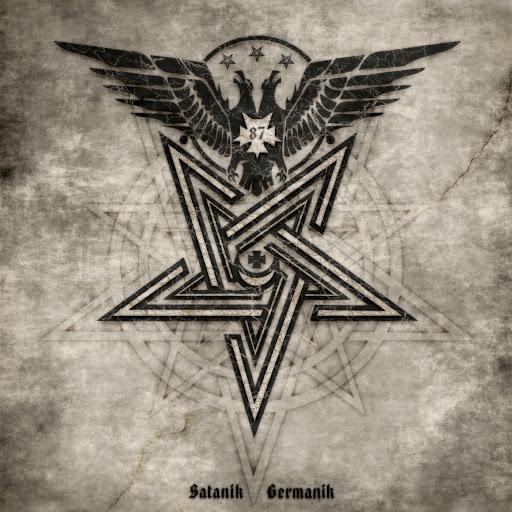Hanzel Und Gretyl альбом Satanik Germanik