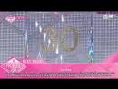 FSG Pick Up PRODUCE48 NEXT WEEK EP 11 preview Спортивный день и объявление 3 рейтинга 180817 рус саб