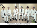 [RUS SUB]180518 Exclusive interview with VIXX: The temptation of a fatal perfumer