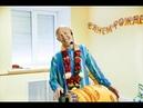 День Рождения Ананда Боло Хари прабху