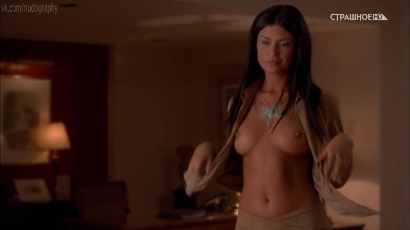 Синтия Моура (Cinthia Moura) голая в сериале