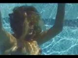 pool drowning underwater erotic