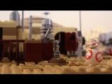 LEGO Star Wars - Изгой - Один