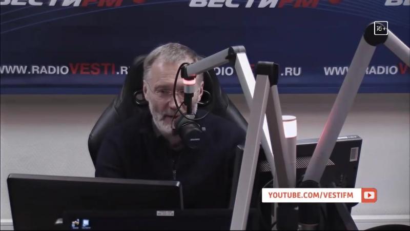 Михеев ОТКРОВЕННО о выдвижении Грудинина Человек-дела! Это вам не БАЛАБОЛ Навальный!