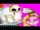 Игровой мультик про котят Угадай котика Создаем в игре популярных котов Кот Том и кошка Анжела