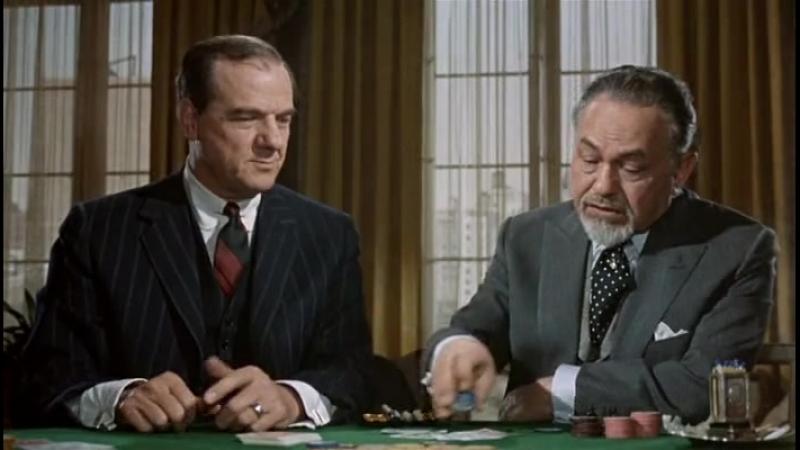 Цинциннати Кид (1965)