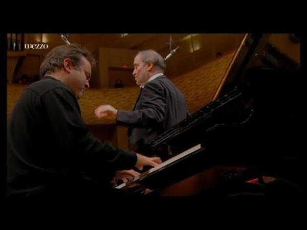 A.Volodin V. Gergiev - Chopin: Piano Concerto № 1 (Mariinsky Theatre Orchestra, 2014)