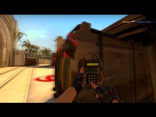 CS GO | Power|mind| Woodman [4 kills] 1