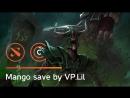 Mango save by VP.Lil